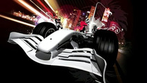 2008 Singapore Grand Prix unofficial artwork