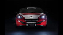 Peugeot RCZ R Bimota