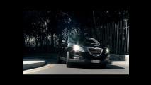 Lancia Delta Gold, lo spot TV