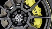 Volkswagen Golf GTI Dark Shine concept