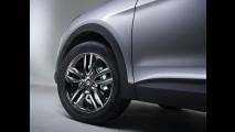 Hyundai revela novas imagens da nova geração do SUV Santa Fe