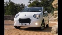 Geely estreia no Brasil, mas só começa a vender o sedã EC7 em março