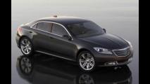 Vendas da Chrysler nos Estados Unidos crescem 34% em Março