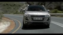 Vídeo: Novo Peugeot 4008