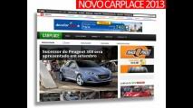Editorial: confira os destaques do novo CARPLACE!