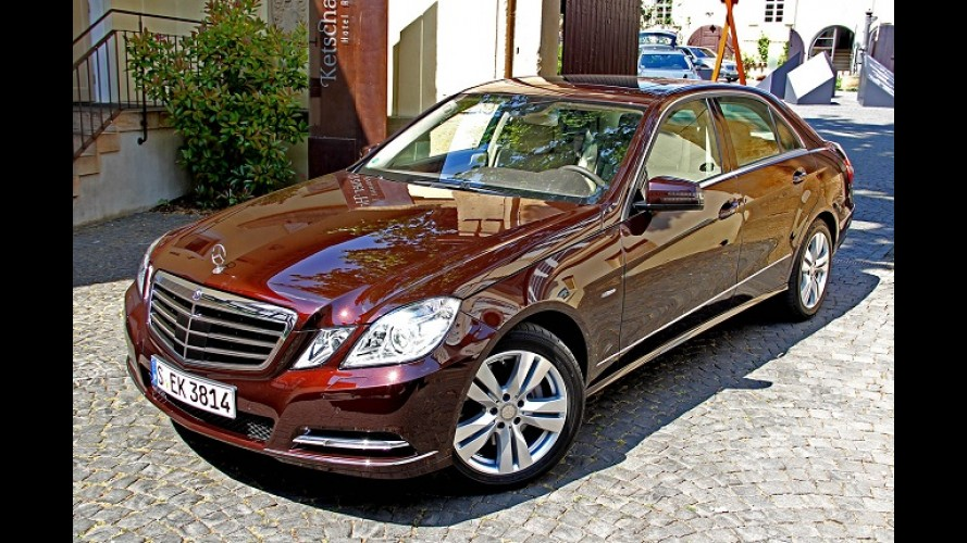 Mercedes-Benz comemora melhor novembro de sua história
