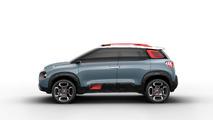 2017 Citroen C-Aircross konsepti