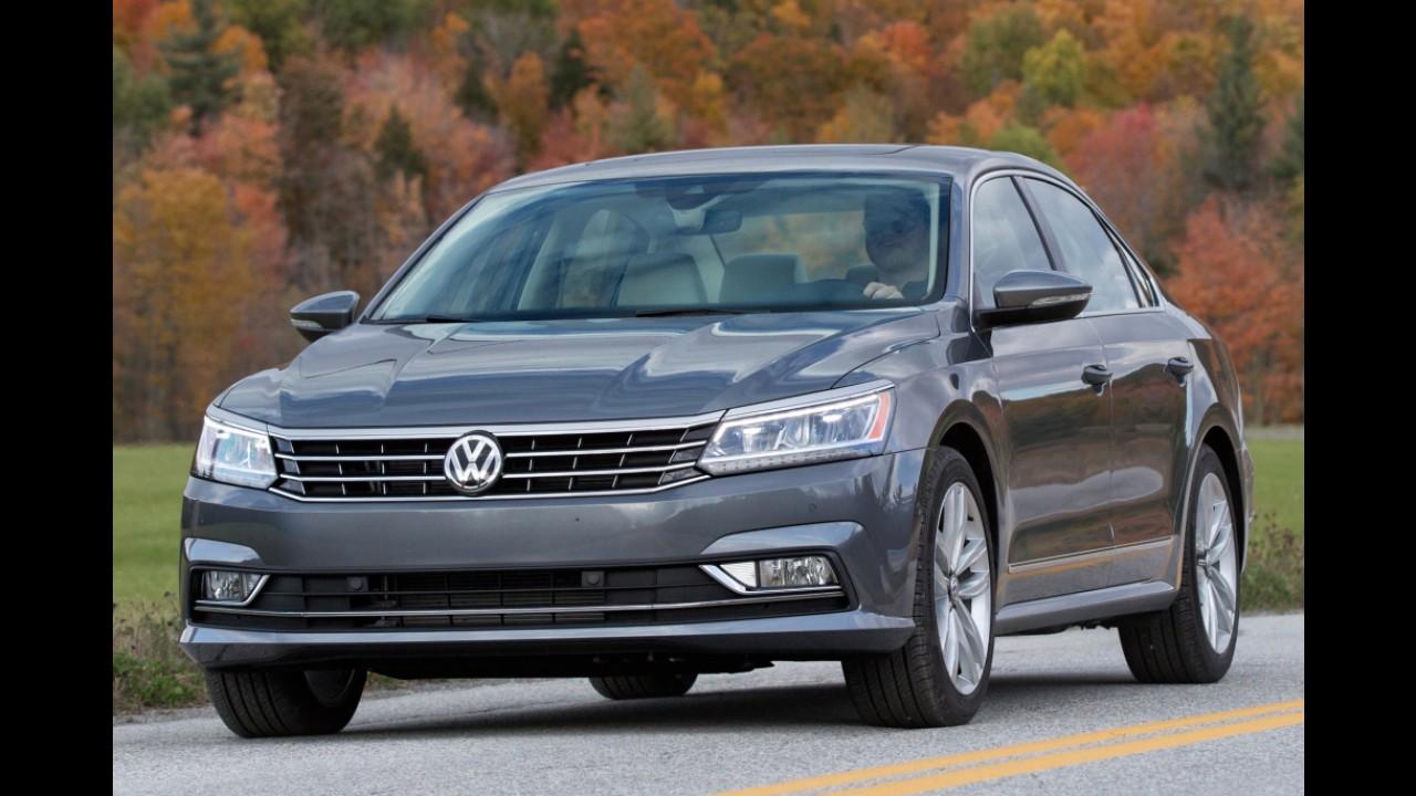 Contra as vendas baixas, Volkswagen já fala em reduzir preços nos EUA