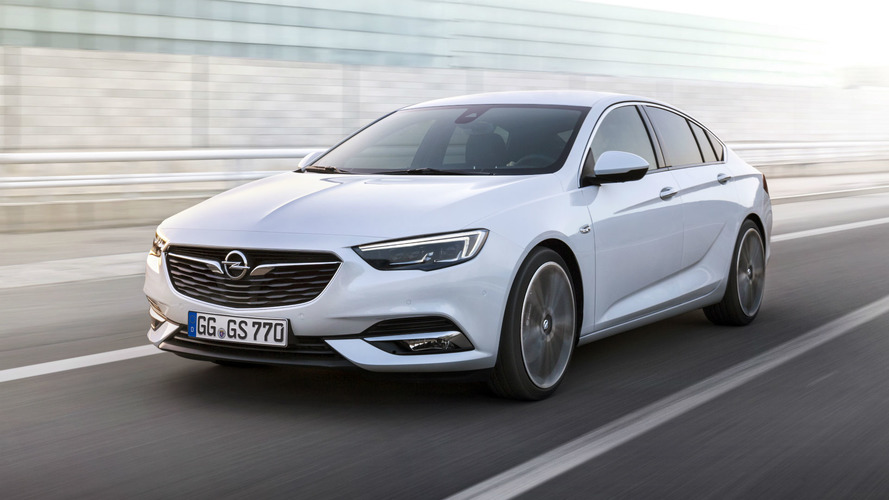 Opel Insignia – Elle se vend très bien !