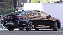 2017 Opel Insignia Grand Sport spy photo