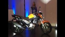 Nova Yamaha Factor 2016 ganha motor 150 flex - veja preços