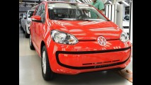 Volkswagen atinge 22 milhões de veículos produzidos no Brasil