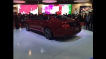 Buenos Aires: dúvida no Brasil, Mustang é confirmado na Argentina; Ka chega em 2016