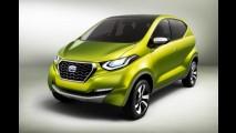 Renault: compacto emergente sucessor do Clio será revelado em maio