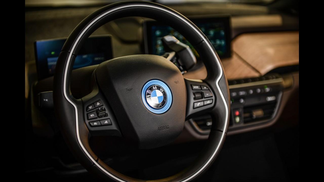 BMW i3 com isenção do Imposto de Importação baixa para R$ 169.950