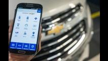 Chevrolet lançará sistema OnStar no Cruze 2015 no Brasil