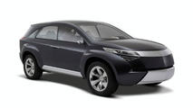 Suzuki Concept-X