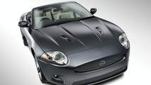 New Jaguar XKR