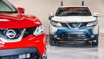 2018 Nissan Rogue Sport A-wing