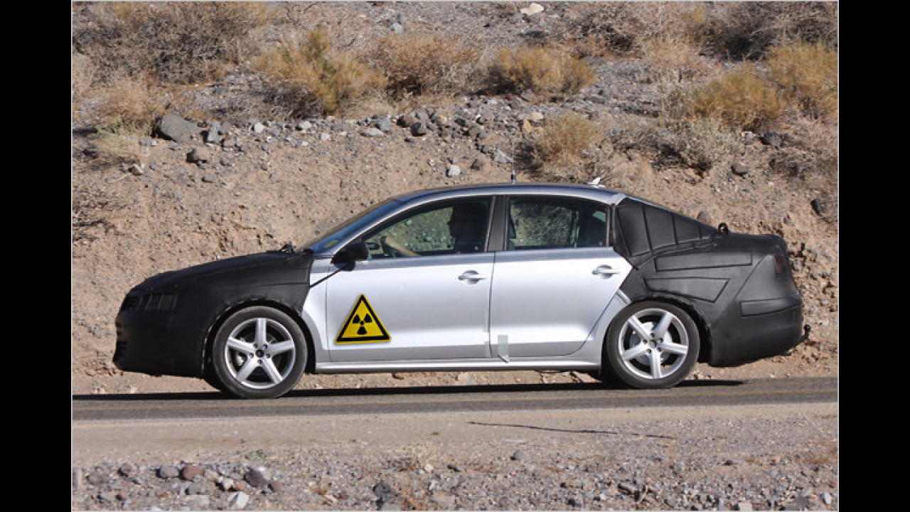 Die Atom-Autos kommen