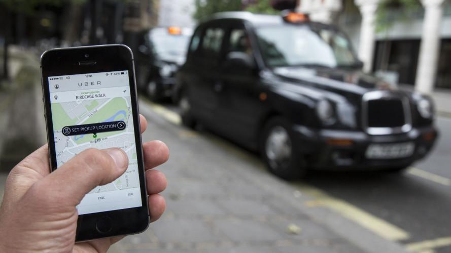 Uber lascia Londra, la licenza non è stata rinnovata