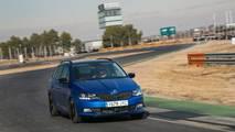 Prueba Škoda Fabia Combi Monte Carlo