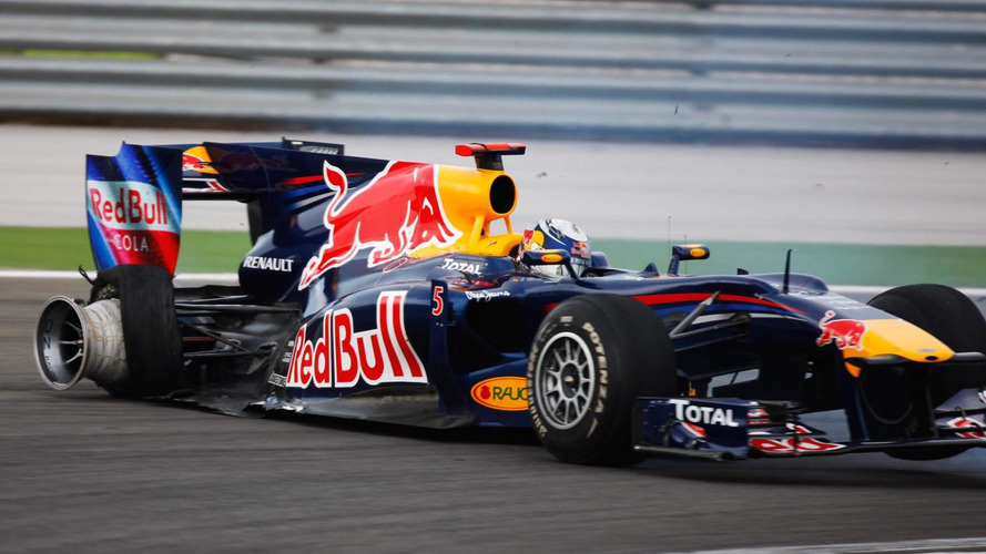 Red Bull drivers must let each other pass - Marko