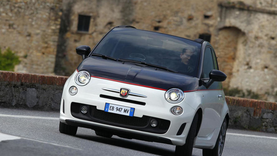 Abarth to launch Essesse versions on 500C & Punto Evo this year