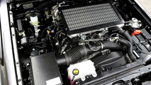 2007 Toyota LandCruiser 70 Series 4.5-litre V8 turbo-diesel engine