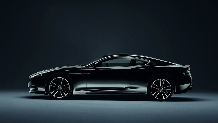 Aston Martin DBS Ultimate edition to be final hurrah