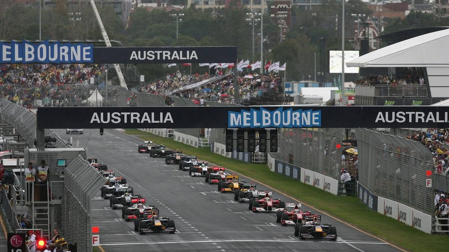 CAMS insists Aus GP dispute about 'safety' not fees