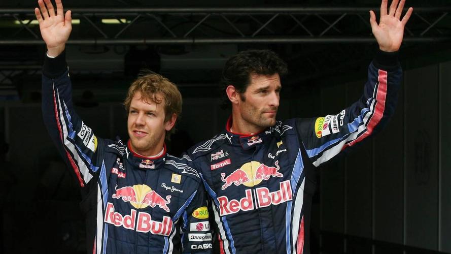 Vettel to be 'aggressive', Webber 'defensive' - Marko