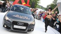 Audi A1 Hot Rod, Wörthersee 2010, Austria, 20.05.2010