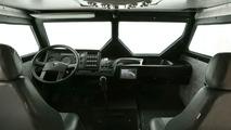 VW 9.150 ECE Armour Truck