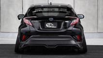 Toyota C-HR - Kuhl Racing