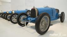 1925 - Bugatti Type 35 Mulhouse
