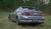 2017 Renault Talisman 1.6 dCi EDC