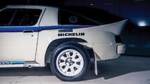 Mazda RX-7 Evo Grupo B (1985)