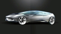Latest On The Pininfarina Sintesi Concept
