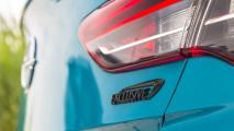 Opel Insignia: Edel und bunt