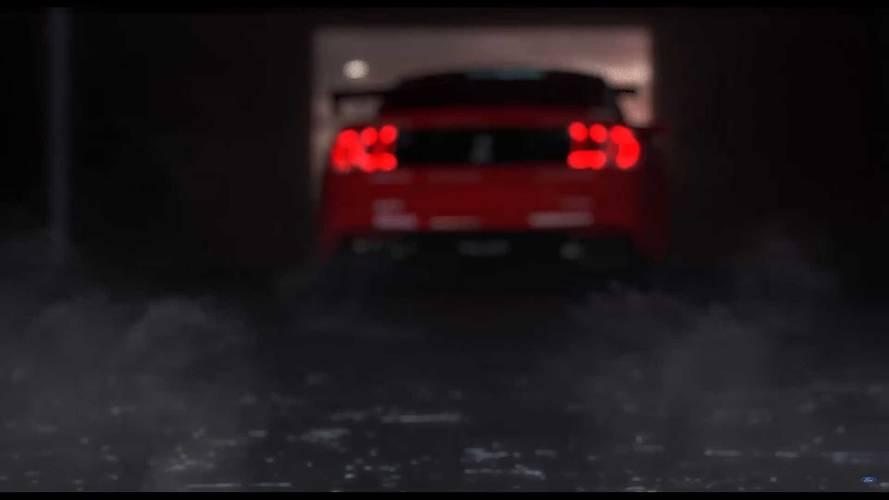 Yeni Ford Mustang Shelby GT500 700 bg üzerinde güçle geliyor