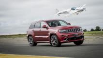 Jeep Grand Cherokee SRT vs. Silence SA1100 006