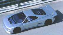 Concept We Forgot: 1988 Peugeot Oxia 005