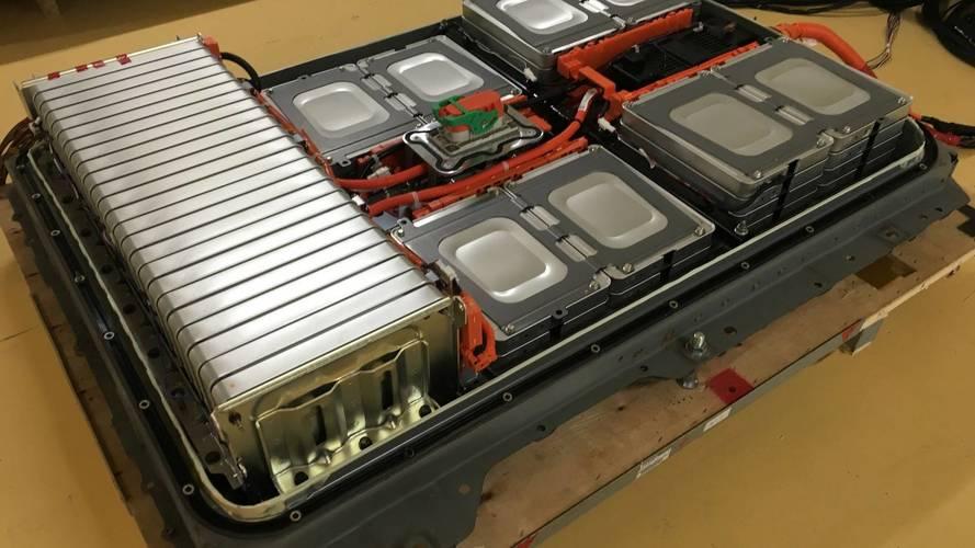 Nissan Introduces $2,850 Refabricated Batteries For Older Leaf