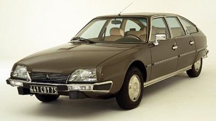Guide d'achat : Citroën CX (1975-1990)