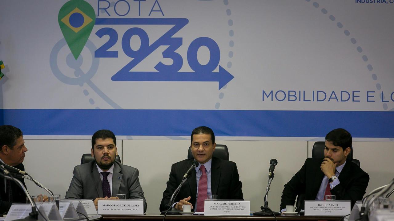 RenovaBio e Rota 2030