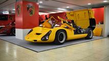 Kreisel Evex Porsche 910e