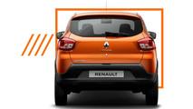 Renault Kwid nacional - Primeiras fotos