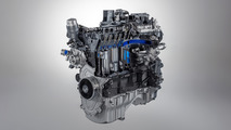 2018 Jaguar F-Type four-cylinder engine
