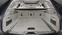 Jaguar XF Sportbrake resmi fotoğraflar